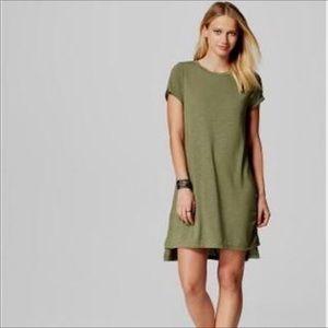 NEW LISTING‼️MOSSIMO Tshirt Dress